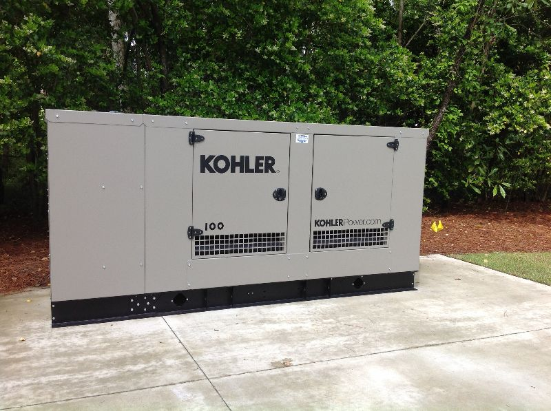 18 Highgate Kohler | Hi-Tech Power Systems