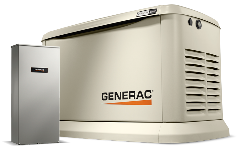 22kw Generac | Hi-Tech Power Systems