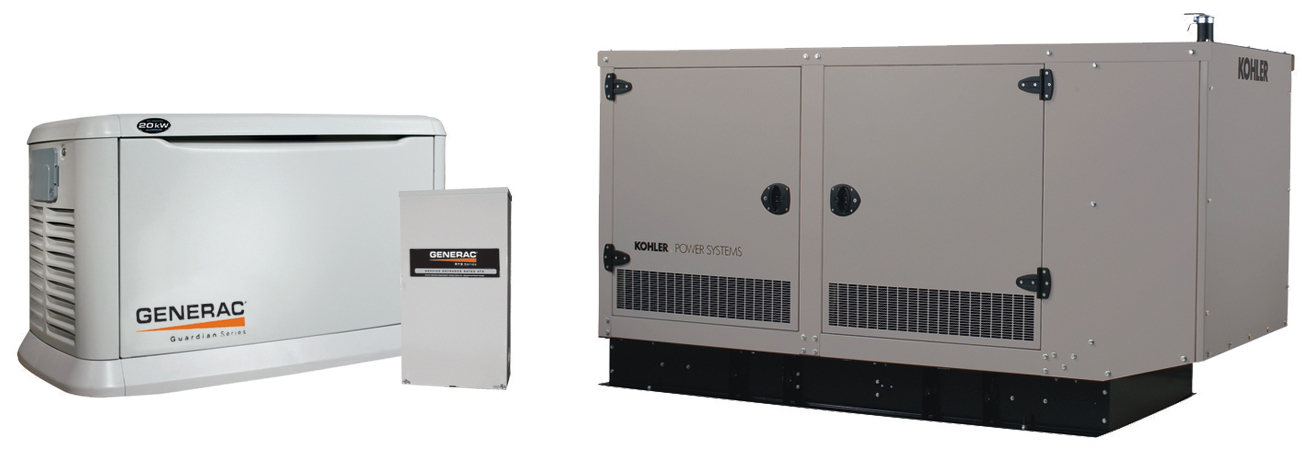 Generator sales image | Hi-Tech Power Systems